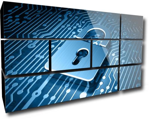 Managed-Firewall